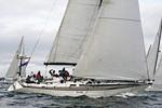 BALTIC 51  Bareboat ab Flensburg